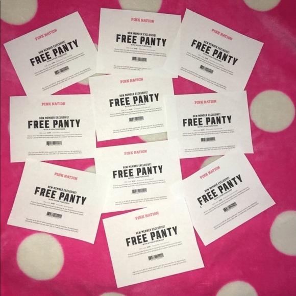 2e6bee183c PINK Victoria s Secret Accessories